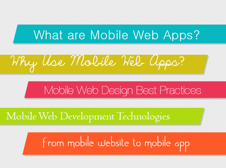 DIY Mobile Apps Using Web Technologies (Mobile Widgets)