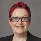 Dr. Sue Black